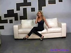 August Knight Trampling Femdom Facesitting Foot Worship