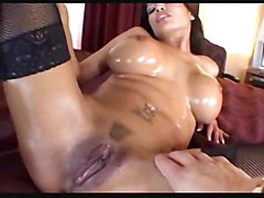 anal stockings cumshot facial latina oiled blowjob threesome bigtits asstomouth doublepenetration pussyfucking