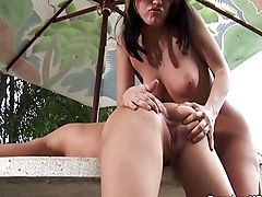 Lesbian Caucasian Lesbian Masturbation Outdoor Piercings Vaginal Masturbation Cytherea Tyla Wynn