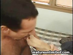 mature milf old mom granny fetish facial oral porn suck cum in mouth