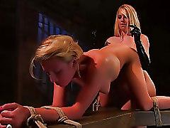 BDSM Bondage Femdom
