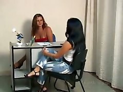 facesitting smother mfx trample office plump booty