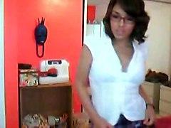 latina amateur solo teasing realamateur softcore dancing