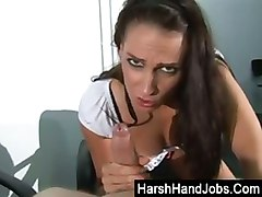 pov bdsm british pain handjobs