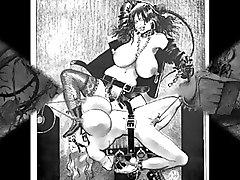 BDSM Art Cartoons