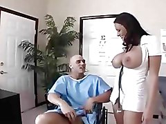 Big Tits Doctors Hospital