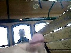 Bus Flashing 3