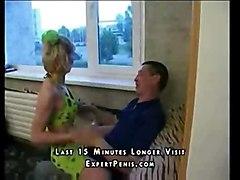 fucking russian blowjob tits handjob sexy hardcore