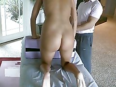 Blowjob Massage Oiled Sex Teen