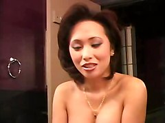 busty assfuck ffm natural cassandra anal ass big asian boobs threesome