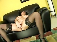 busty squirt gushing stockings big ass shaved