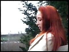 Teens Public Interracial Redhead Blowjob Caucasian Couple Cum Shot Interracial Masturbation Oral Sex Piercings Public Redhead Shaved Teen Vaginal Masturbation Vaginal Sex