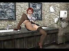 3d Big Tits Comics Cartoons