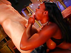 Anal Ebony Interracial Anal Sex Black-haired Blowjob Couple Cum Shot Ebony Glamour Interracial Licking Vagina Muscular Oral Sex Shaved Vaginal Sex