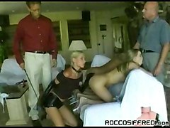 Blowjob Group Blonde Blonde Blowjob Caucasian Fetish Group Sex Oral Sex Piercings Pornstar Rimming Spanking