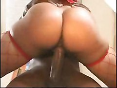 black big sexy girl school woman booty dick pink