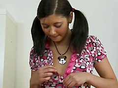Anal Brunettes Teens