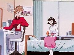 Anime School Sex Action