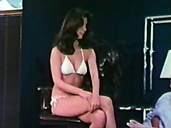 Brunettes Pornstars Vintage