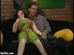 pussy licking hardcore blowjob facial big tits