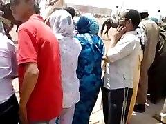 Amateur Arab Voyeur