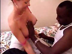 Black and Ebony Interracial Matures