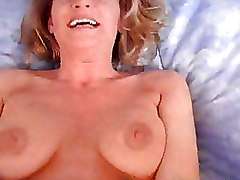Amateur Homemade blonde blowjob