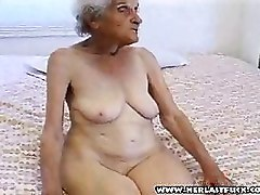 Big Cock Blowjobs Granny Lingerie