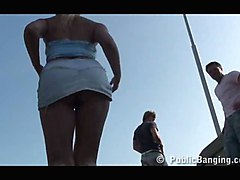 Group Sex Public Nudity Voyeur