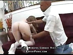 shaved busty cocksuck pussylick interracial friend hot