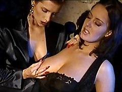 Female lesbian slaves