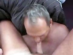 Russian Mature Man. Pt.1
