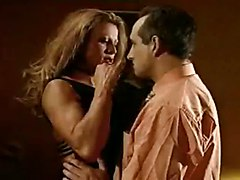 Anal Italian Threesomes
