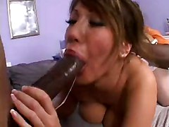 anal stockings cumshot facial interracial blowjob brunette doggystyle mature threesome bigtits blackcock asstomouth pussytomouth doublepenetration pussyfucking