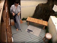 Big Boobs Japanese Massage