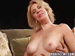 Blondes Cougars Hairy Moms and Boys