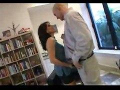 anal hardcore cock milf blowjob handjob scandal bang lezley cheat eats leslie