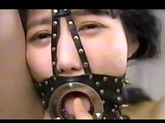Asian Lesbian Domination