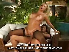 blonde bigtits hot sexy anal