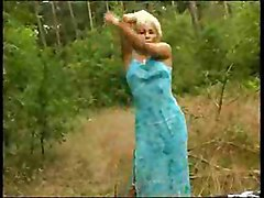 Public Blonde Blonde Caucasian Couple Licking Vagina Masturbation Oral Sex Outdoor Public Vaginal Masturbation