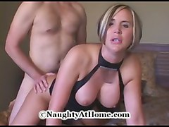 milf mom milf cougar mom mother couple mommy blowjob wife