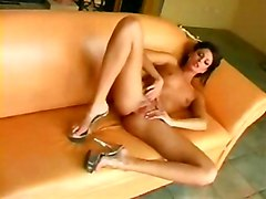 Anal Masturbation Anal Masturbation Black-haired Masturbation Pornstar Shaved Solo Girl Toys Vaginal Masturbation Lucy Lee