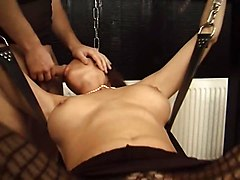 BDSM Group Sex Latex