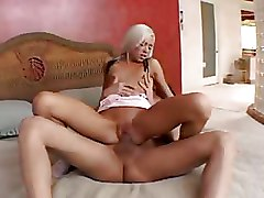 Blondes Pussy Licking Teen