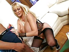 Big Tits Blowjob Blonde Big Tits Blonde Blowjob Caucasian Couple Licking Vagina Oral Sex