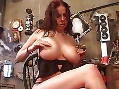 Big Tits Brunettes Milf Tattoo