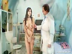gyno clinic fetish pussy