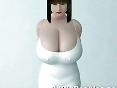 3d Bbw With Huge Tits