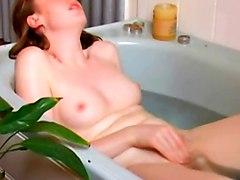 Masturbation Redheads Showers