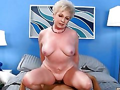 Blondes Blowjobs Doggy Style Moms and Boys